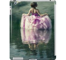dancing in the moonlight iPad Case/Skin