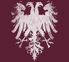 Heraldic Twin Eagles Unisex T-Shirt