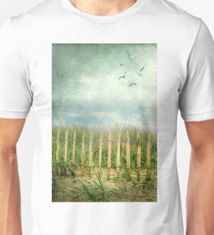 dunes Unisex T-Shirt