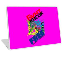 FREE PUSSY RIOT RUSSIAN Laptop Skin