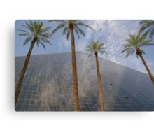 Las Vegas, Luxor Pyramid Canvas Print