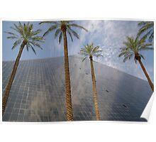 Las Vegas, Luxor Pyramid Poster