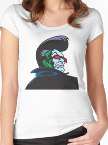 Rebels Rule Women's Fitted Scoop T-Shirt
