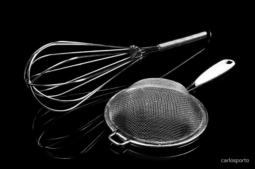 in the Kitchen by carlosporto