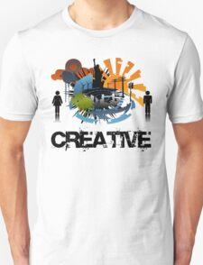 ny city T-Shirt