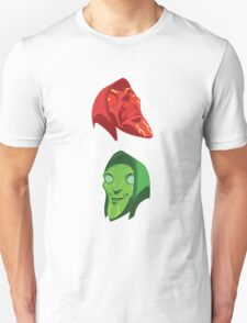 RED LIGHT GREEN LIGHT T-Shirt