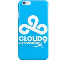 Cloud 9 iPhone Case/Skin