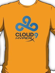 Cloud 9 T-Shirt