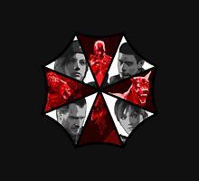 Resident Evil (remake) Umbrella logo Unisex T-Shirt