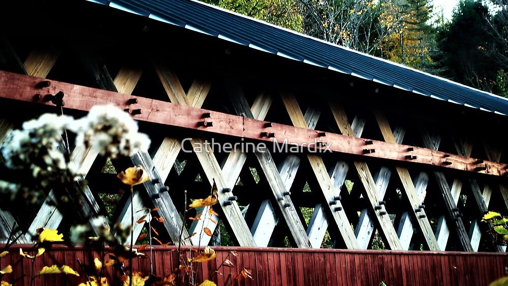 Kissing Bridge by Catherine Mardix