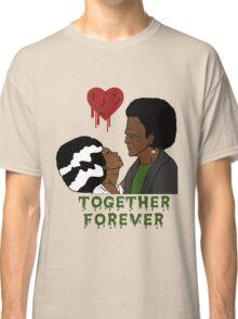 AFROSTEIN Classic T-Shirt
