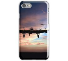 Welcome Home Boys iPhone Case/Skin
