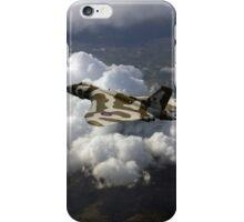 Vulcan Bird  iPhone Case/Skin
