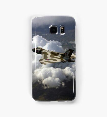 Vulcan Bird  Samsung Galaxy Case/Skin