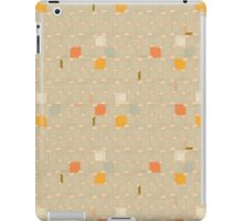Little squares iPad Case/Skin