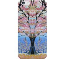 Cherry Blossom Tree of Life  iPhone Case/Skin