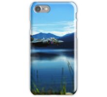 In The Reeds  iPhone Case/Skin
