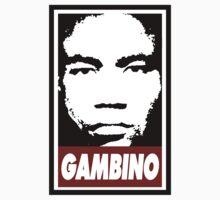 Childish Gambino by ResurrectYeezus