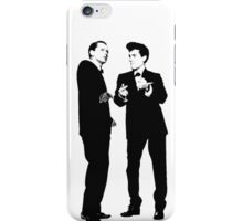 Chairman & The King iPhone Case/Skin