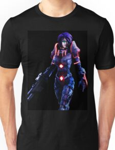 Rose Laika Unisex T-Shirt