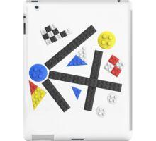 Kandinsky Toy Bricks iPad Case/Skin