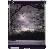 Darkness iPad Case/Skin