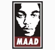 Kendrick Lamar by ResurrectYeezus