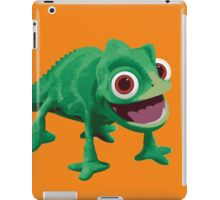 Pascal iPad Case/Skin