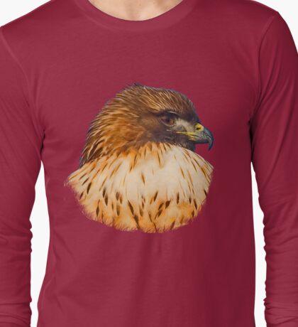Hawk Portrait Tee T-Shirt