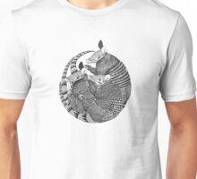 armadillos Unisex T-Shirt