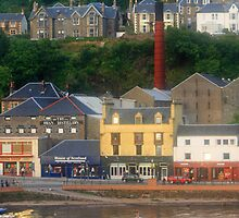 McCaig's Folly, Oban by RedHillDigital