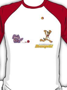 Housepets: Ball and Yarn T-Shirt