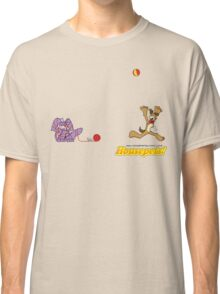Housepets: Ball and Yarn Classic T-Shirt