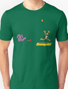 Housepets: Ball and Yarn T-Shirt