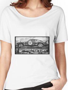 classic porsche Women's Relaxed Fit T-Shirt