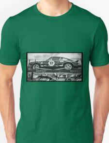 classic porsche Unisex T-Shirt