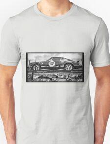 classic porsche T-Shirt