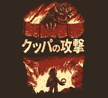Attack of Bowser T-Shirt