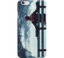 Tether iPhone Case/Skin