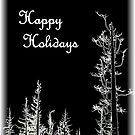 Happy Holidays by NancyC