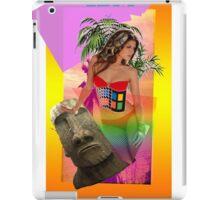 IBM Beauty iPad Case/Skin