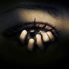Out of Mein Eye by Richard Davis