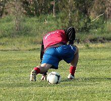 football player by slavikostadinov