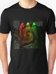 Traffic Lights - Tee shirt Unisex T-Shirt