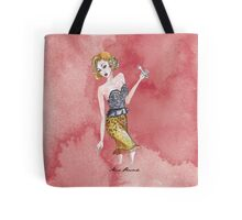 Time for tea and cupcakes Tote Bag