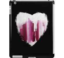 Draw Your Swords - Abstract Heart II iPad Case/Skin