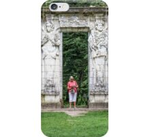 The Arrival iPhone Case/Skin