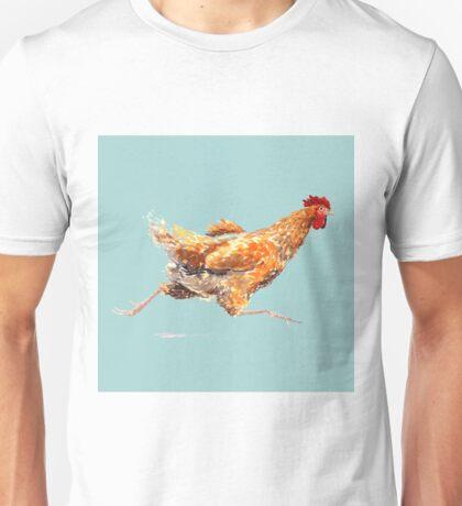 Must Dash Unisex T-Shirt