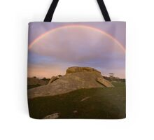 Revelation 4:3 Tote Bag