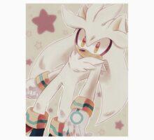 Silver the Hedgehog (Sonic the Hedgehog) T-Shirt